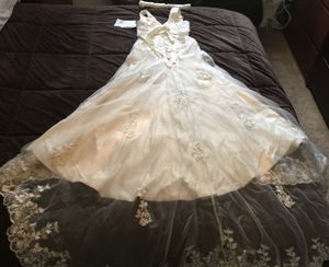 Brand New Wedding Dress for Sale in San Lorenzo, CA