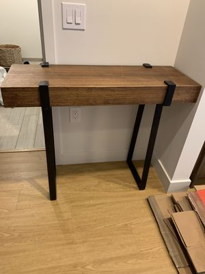 Entryway / Console Table for Sale in Seattle, WA