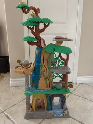 The Lion King play set for Sale in Chino Hills, CA
