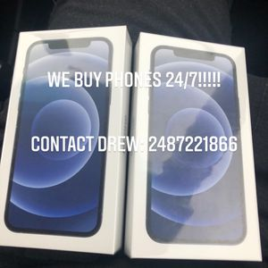 Hey, We Are Buying All Phones New Used Even iCloud Locked for Sale in Detroit, MI