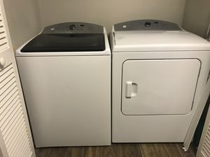 Washer and dryer NEEDS GONE ASAP!!! for Sale in West Palm Beach, FL