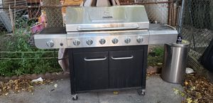 Grill 6 Burners for Sale in Secaucus, NJ