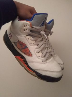 Jordan 5 International Flight for Sale in Jersey City, NJ