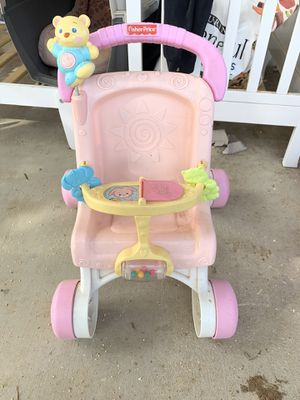 Push walker(look@description) for Sale in Perris, CA