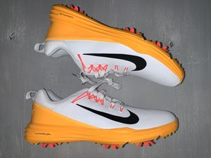 Nike lunar command 2 golf cleats for Sale in Phoenix, AZ