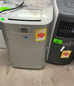 WHYNTER ARC-122DS ac Unit 🥶😯😯 R YK6 for Sale in Manor,  TX