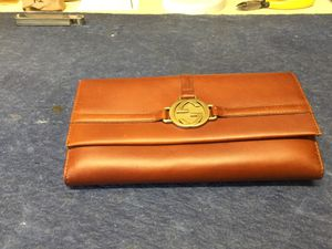 Brand new Gucci ladies French Wallet for Sale in Henderson, NV