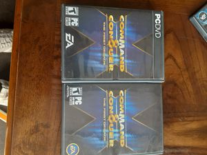 Two same PC games for Sale in Ontario, CA