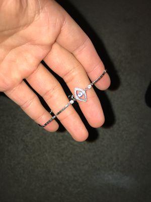 925 sliver woman's bracelet for Sale in Sugar Grove, IL