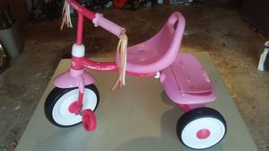 Pink Tricycle for Sale in Center Point, AL