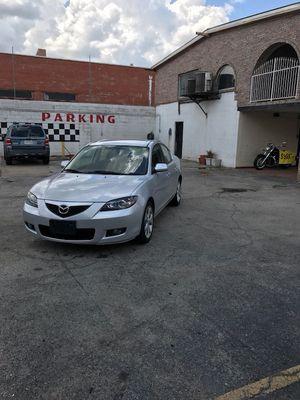 2008 Mazda 3 for Sale in Dallas, TX