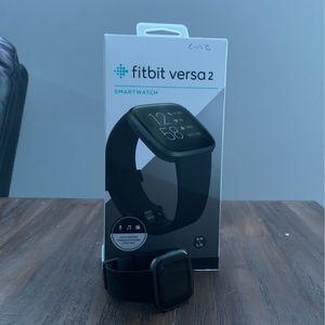 Fitbit Versa 2 for Sale in College Grove, TN