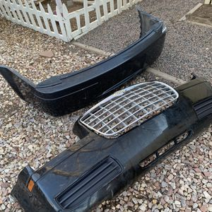 300c Front & Rear Bumpers for Sale in Aurora, CO