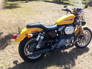 Merry Christmas🎄 2000 Harley Davidson 1200S $3000 for Sale in Alva, FL