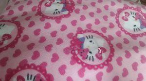 Hello kitty blanket for Sale in Austin, TX