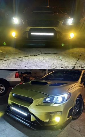 LED headlights for all makes and models for Sale in Los Angeles, CA