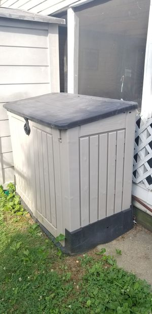 Keeter horizontal storage shed for Sale in Matawan, NJ