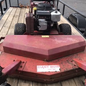 "48"" Commercial Mower for Sale in Middletown, CT"