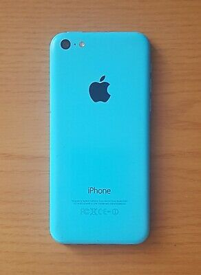iPhone 5c, (16GB) Factory Unlocked Excellent Condition for Sale in Springfield, VA