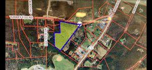7.72 acres of Land in Dinwiddie for Sale in Wilsons, VA