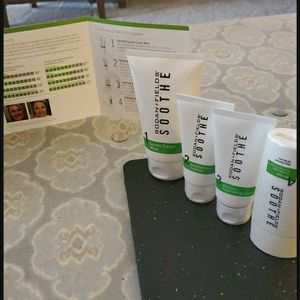 Rodan + Fields 4-product SOOTHE Regimen for Sale in Scottsdale, AZ