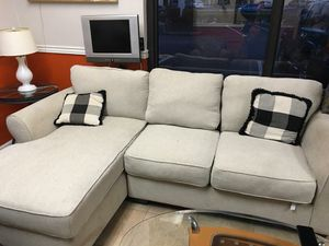 Sectional couch for Sale in Oakland Park, FL