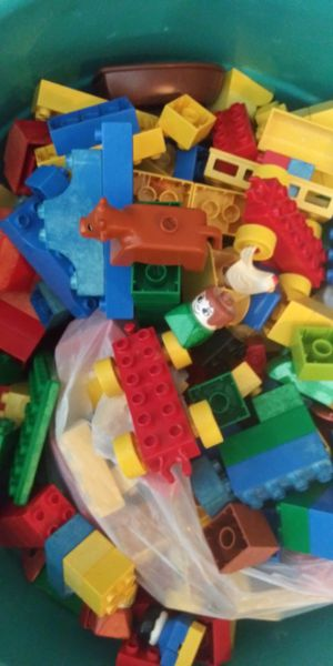Antique legos for Sale in NEW PRT RCHY, FL