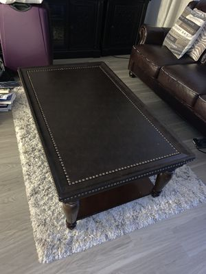 Coffee Table for Sale in Tampa, FL