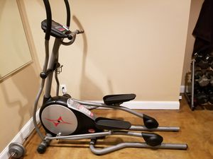 Fitness gear 820 elliptical for Sale in Smyrna, GA