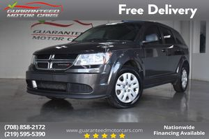 2014 Dodge Journey for Sale in Highland, IN