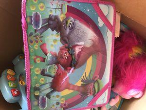 Trolls lap desk for Sale in Garden Grove, CA