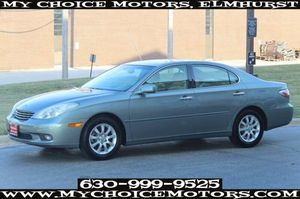 2003 Lexus ES 300 for Sale in Elmhurst, IL