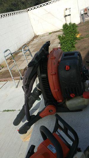 Hechos leaf blower works very gray for Sale in Las Vegas, NV