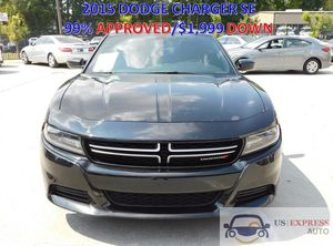2015 Dodge Charger for Sale in Norcross, GA