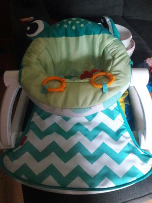 Baby Booster Seat for Sale in Houston, TX