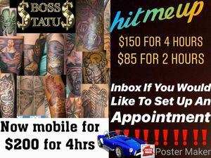 Henna tattoos for Sale in Alton, IL