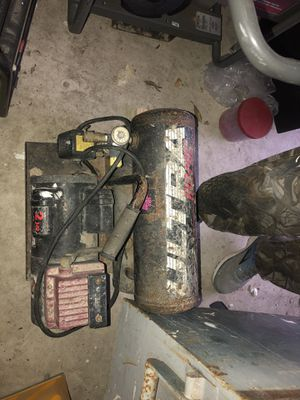 Ultra air compressor for Sale in Stafford Township, NJ