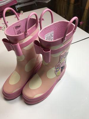 Rain rubber boots for Sale in Miami, FL