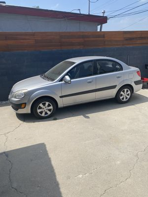 Kia Rio 2009 for Sale in Los Angeles, CA