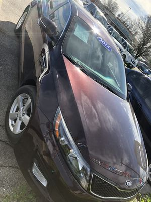 Kia Optima for Sale in Austin, TX