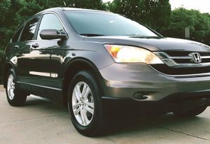 HONDA 2010 CRV EX AWD 73K ORIGINAL MILES for Sale in San Antonio, TX