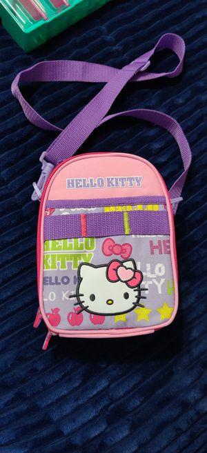 Hello kitty lunch box set for Sale in North Tonawanda, NY
