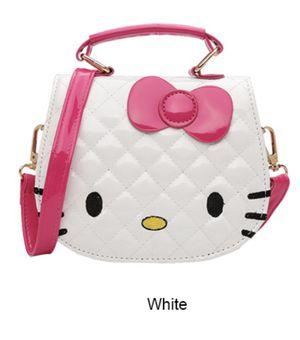 Super Cute Hello Kitty Shoulder Bag Purse for Sale in Alta Loma, CA
