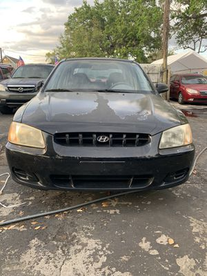 2000 Hyundai Accent for Sale in Kissimmee, FL