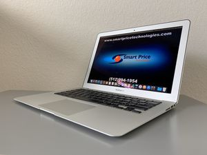 MacBook Air 13 inch Intel Core i7 256GB Storage Laptop / Notebook for Sale in Austin, TX