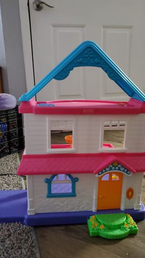 Doll house for Sale in Norman, OK
