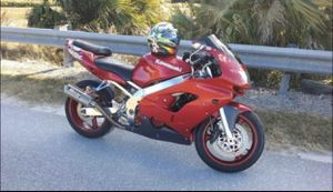 Kawasaki motorcycle for Sale in West Palm Beach, FL