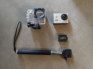 GoPro DBPower HD action camera for Sale in Long Beach, CA