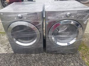 Washer and dryer for Sale in Durham, NC