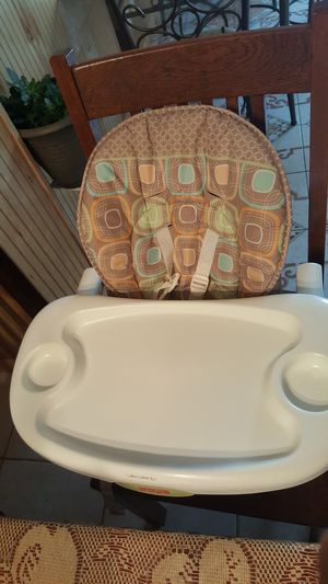 Highchair for babies for Sale in Smyrna, GA